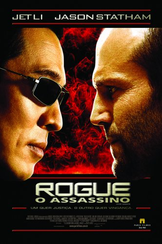 Rogue: O Assassino – Dublado